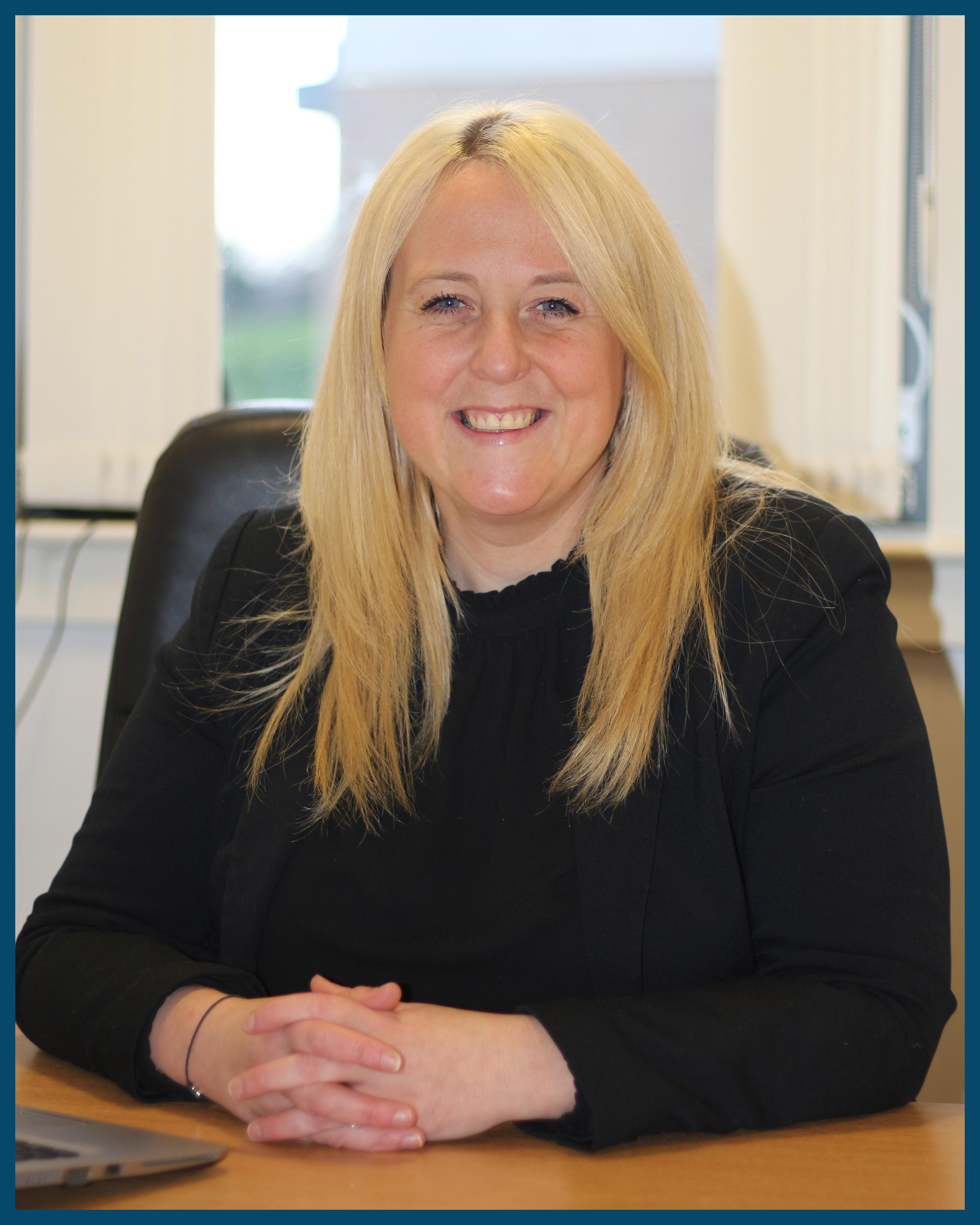 Head Teacher - Shelley McLaren